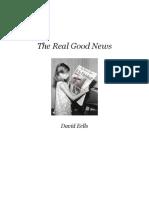 The Real Good News - David Eells