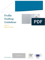 Profile Drafting Guidelines 20160629 v4