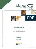 CTO - EnARM - Traumatologia 2016