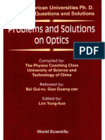 Problems and Solutions on Optics - Lim Yung Kuo.pdf