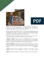 Estructura Social y Economica de Venezuela 1830 - 1936