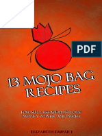 13 Easy Mojo Bag Recipes for Success Wealth Love Money Power and More