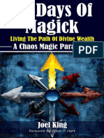 30 Days of Magick_ Living the Path of Divine Wealth_ a Chaos Magick Paradig