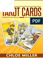 Tarot Cards_ Go Beyond the Real World and Get Ready to Enter the Mystical W