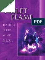 Violet Flame eBook