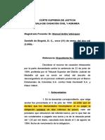 259- Obligación Solidaria Adquirida Dentro de Un Préstamo Bancario
