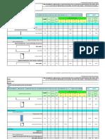 Metrado Estructuras San Jose Modulo Administrativo