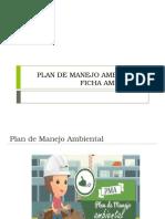 Plan de Manejo Ambienta