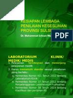 1. KESIAPAN PENILAIAN KESESUAIAN SULSEL - KABID.pptx