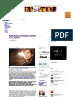 Judith Butler, que mudou a maneira de ver o gênero.pdf