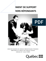 Document de Support PR3 Version 1.0 Juillet2014