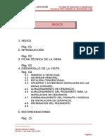 Inf 6 Visita a Obra Construccion Ii_2003