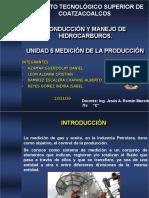 Diapositivas Unidad V
