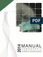 Manual de Preparo Dos Pacientes Tomografia