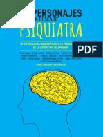 12 Personajes en Busca de Psiquiatra