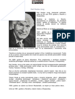 Jung, Kratka Biografija