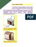 Schemi Elettrici Urmet : Schemi base per impianti videocitofonici a fili urmet