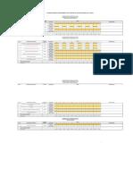 Programa General de Mantenimiento_Ascensor