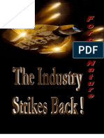 Force of Nature -- The Industry Strikes Back -- 2010 01 19 -- Additional Charges Against Government -- MODIFIED -- PDF -- 300 Dpi