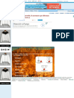 Investigación de incendio, lo necesario que debemos tener en cuenta (Parte 2) - Monografias.com