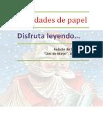 Lecturas Recomendadas Navidades