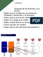 MBA Documentación DF I