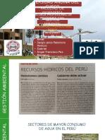 Presentación de Gestión Ambiental (Final)