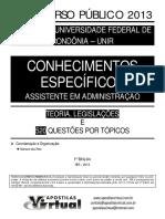 AV Conhec.espec. 2013 DEMO-P&B-UNIR(Assist. Adm.)