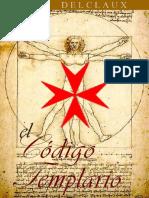 El código templario - Jean Delclaux.pdf