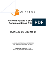 Manual Usuario Mercurio