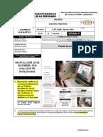 Formato Ta-2016-2 Modulo II Auditoria Tributaria
