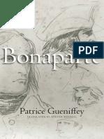 Bonaparte. A biography (Gueniffey)