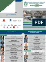 Brochure Wecdrr
