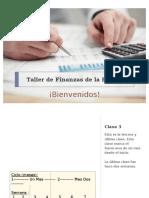 FinanzasFamiliares-Clase3