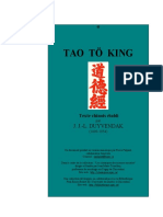 Duyv_tao_te King - En (Caractère) Chinois