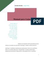 PT Guidelines