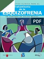 Tratamiento de La Esquizofrenia
