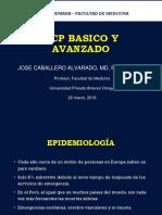 RCP BASICO - AVANZADO-