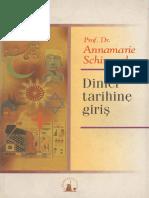 Annemarie Schimmel - Dinler Tarihine Giriş.pdf