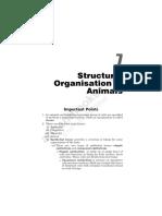 chap7structuralorganisationinanimalsxibiologyncertsol.