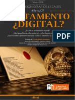 Testamento Digital - eBook JCF