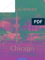 Alaa Al-Aswani - Chicago