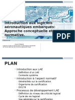 Introduction Au LAE Approche Conceptuelle Et Normative
