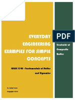 Every Day Engineering Examples