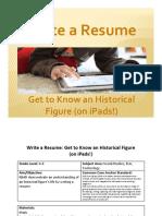 WriteaResumeGettoKnowanHistoricalFigureoniPads (1)