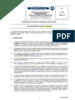 Aic c11 Procedimiento Para Solicitar Publicacion Notam