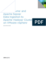 Vmware Vsphere Data Ingestion Solution Guide White Paper