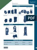 1A Compresores Hermeticos Diferentes Modelos