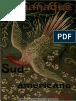 Almanaque Sud-Americano 1898