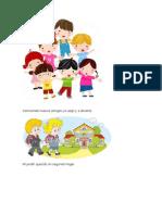 Imagenes para educación Inicial